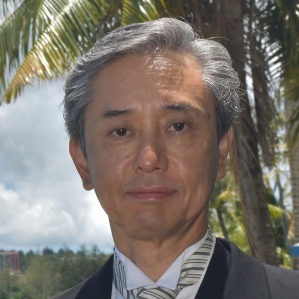Shigehiko Kawasaki